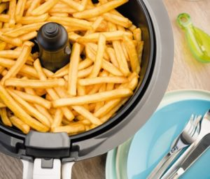 tefal actifry express xl express heißluft fritteuse